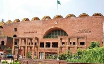 PCB Headquarters Shut Down