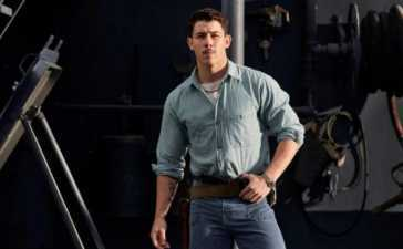 Nick Jonas exits action-thriller