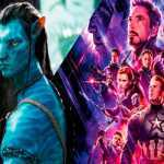 Avatar once again becomes the all time top-grossing film