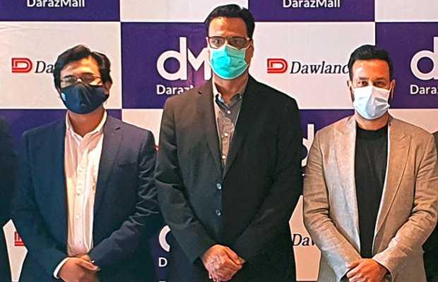Dawlance collaborates with Daraz