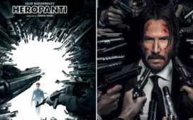 Heropanti 2 Posters