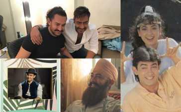 Aamir Khan birthday