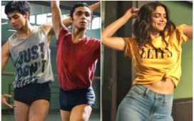 Deepika Padukone's new Levi's ad