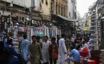 Sindh Imposes COVID-19 Restrictions