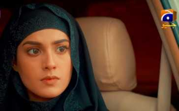 Khuda aur Mohabbat Ep-8 Review