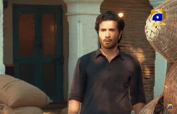 Khuda Aur Mohabbat Ep-6 Review