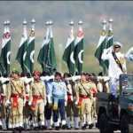 Pakistan Day Parade Postponed