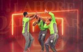 Lahore Qalandar Anthem