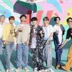 BTS's Dynamite Gets Listed in Guinness World Records