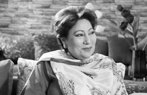 Kanwal Naseer death