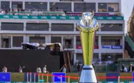 PSL 6 Remaining Matches Resume