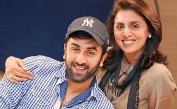 Bollywood Actor Ranbir Kapoor