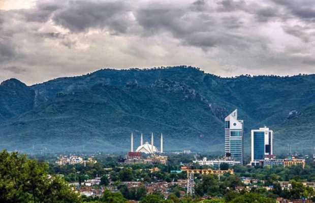 Tableeghi Jamaat Islamabad Ijtema