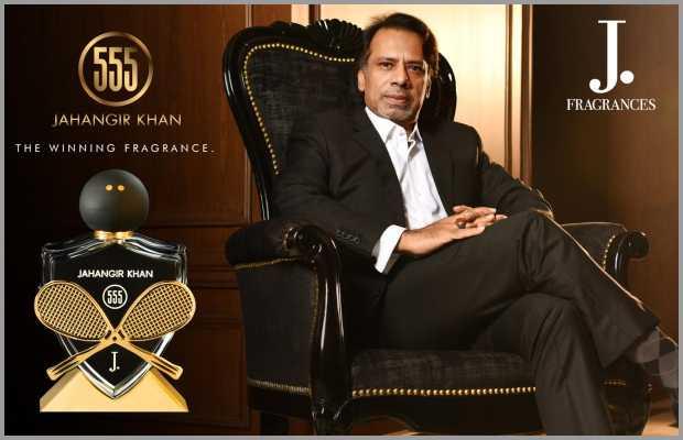 J. Fragrances