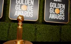 Golden Globes 2021 Nominations