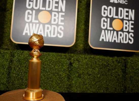 Golden Globes 2021 Nominations