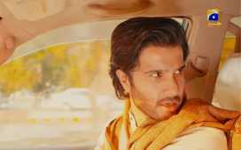 Khuda Aur Mohabbat Ep-7 Review