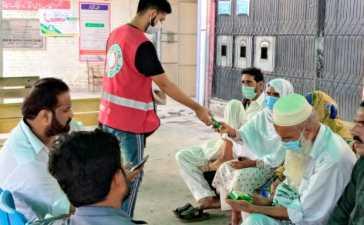 Pakistan Coronavirus Update