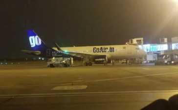Indian Flight