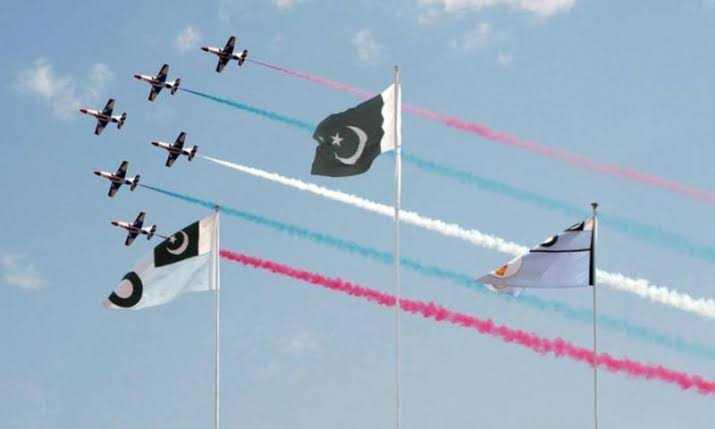 'Solo Turk' Air Show