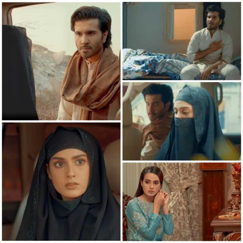 Farhad (Feroze Khan)