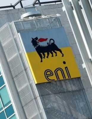 ENI Exits Pakistan