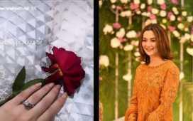 Hania Aamir Labelled Prankster