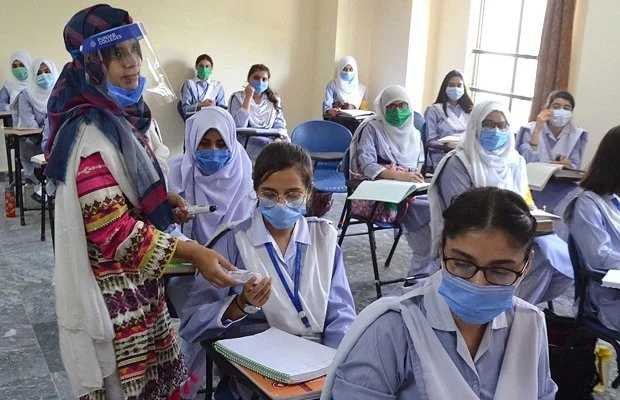 Sindh Suspends Physical Classes