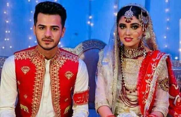 Pakistani TikTok Stars Kanwal Aftab
