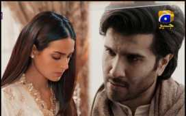 Khuda Aur Mohabbat Episode-11 Review