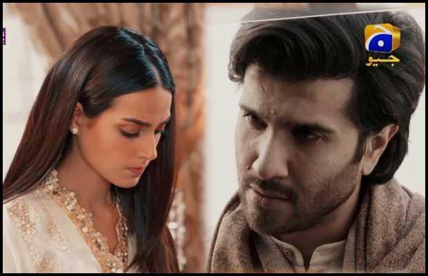 Khuda Aur Mohabbat Episode-11 Review