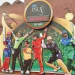PCB announces schedule for remaining PSL 6 matches
