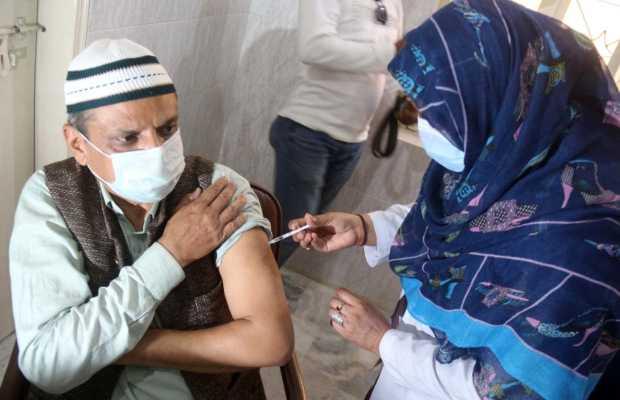 COVID-19 deaths in Pakistan