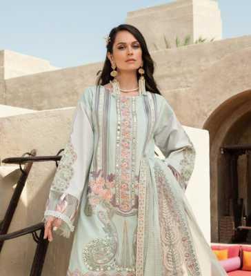 Shiza Hassan's Unstitched