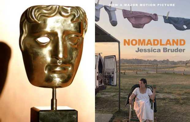 BAFTA Awards 2021