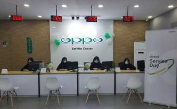 OPPO to hold