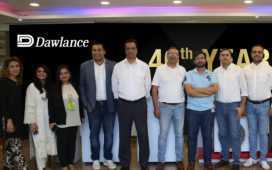 Dawlance Celebrates its 40th Anniversary