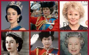 'The Crown' Season 5