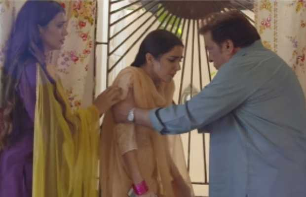 Pehli Si Muhabbat Episode 12 Review