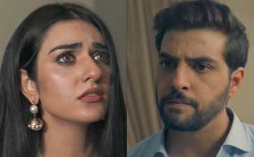 Raqs e Bismil Episode-15 Review