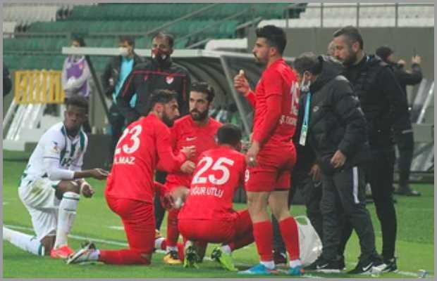 Turkish footballers