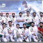 Zameen.com crowned winner of Corporate Silver Cricket League 2021