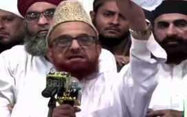 Mufti Muneeb