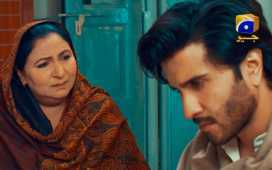 Khuda Aur Mohabbat Ep-10 Review