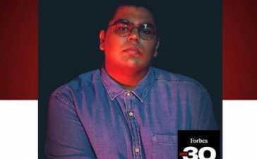 Pakistani Musician Abdullah Siddiqui