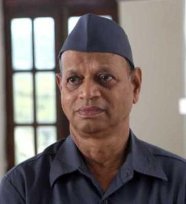 Kishore Nandlaskar