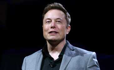 Elon Musk on voyages to Mars
