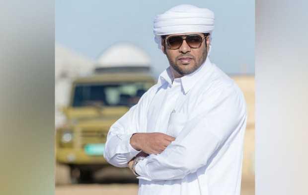 Hamad Rasheed Bin Ghadayer