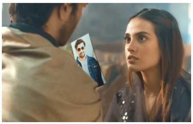 Khuda Aur Mohabbat Ep-12 Review