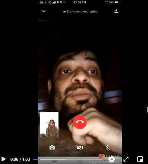 WhatsApp chats-1